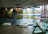 Besucherzentrum des Elektrizitätswerkes Ledvice