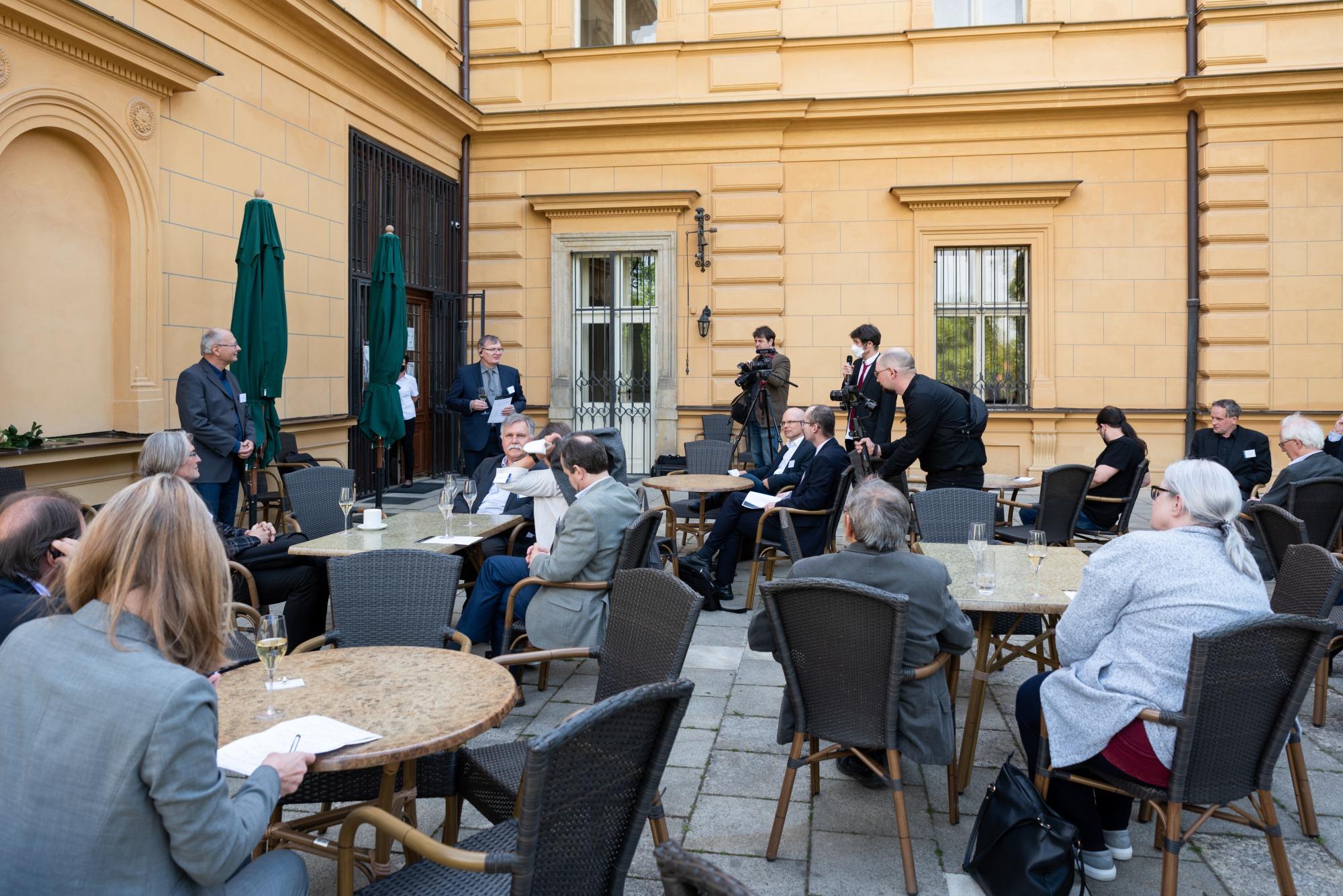 Lanna – europäische Kulturwege